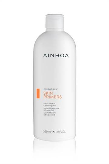 Skin Primers - Cleansing Milk 350 ml.