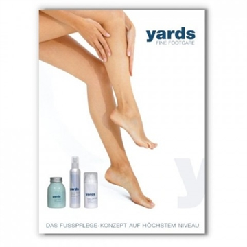 Yards Plakat - Ben