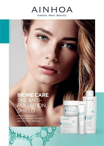 Biome Care - Kundebrochure