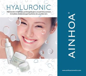 Hyaluronic Essential Cream. 20 x 2 ml.