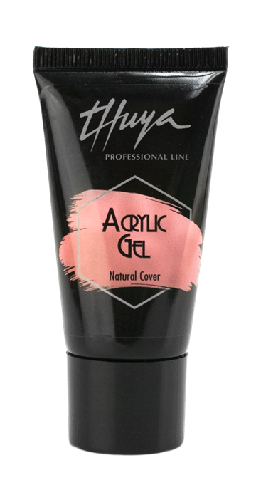 Acrylic Gel Natural Cover