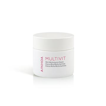 Multivit Rich Multivitamin Cream 50 ml.