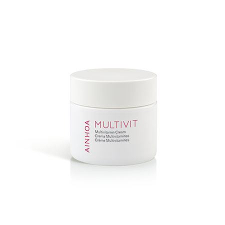 Multivit Multivitamin Cream 50 ml.