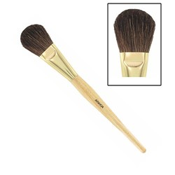 Brushes. 16. Powder Flat Brush.