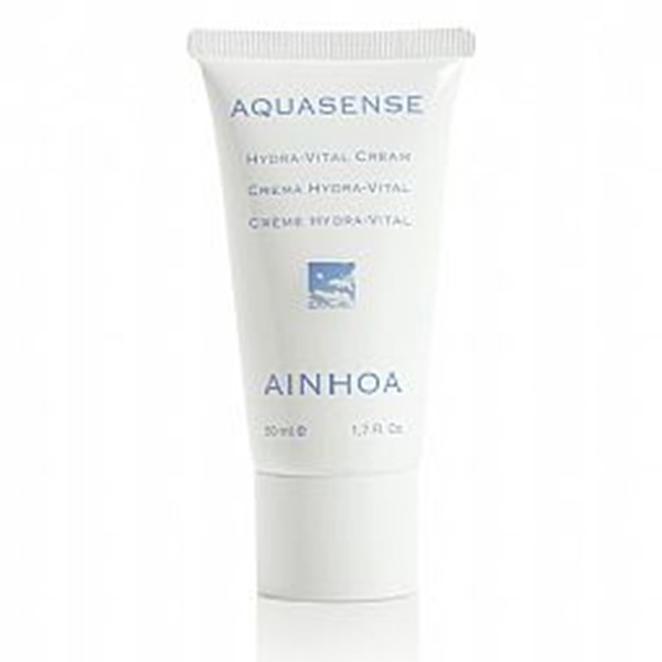 Aquasense Hydra-Vital Cream 50 ml.