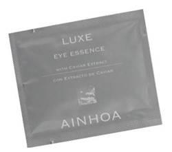 Luxe. Eye Essence. Sachette 20 x 2 ml.