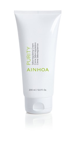 Purity - Seborregulating Cream 200 ml.