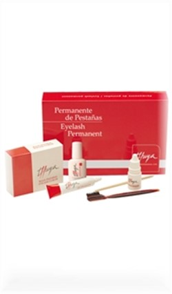 Thuya - Eyelashes permanent kit