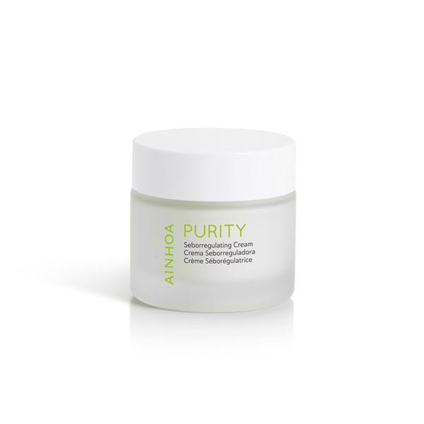 Purity - Seborregulating Cream 50 ml.