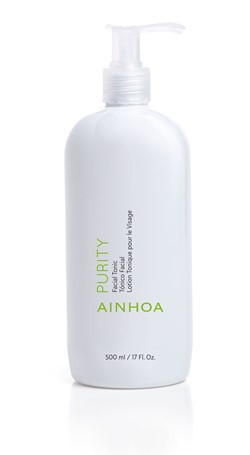Purity - Facial Tonic 500 ml.