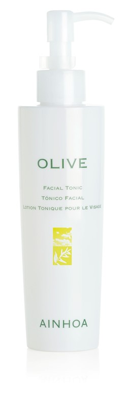 Olive Facial Tonic 200 ml.