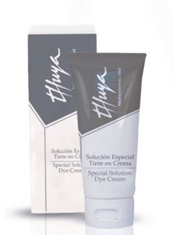 Special Dye Solution Cream 50 ml.