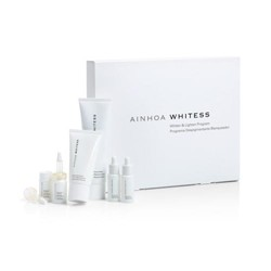 Whitess. Whiten & Lighten Program