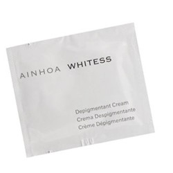 Whitess Depigmentant Cream Sachette 20 x 2 ml.
